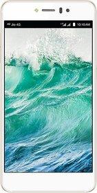 LYF WATER 8 (3 GB,16 GB,White)