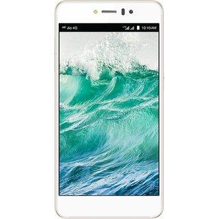 Lyf Water 8 (3 GB, 16 GB, White)