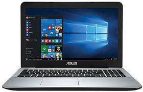 Asus X541UA-DM1233T Laptop ( 6th/i3-6006U/4GB/1TB/WIN10/15.6/BLACK )
