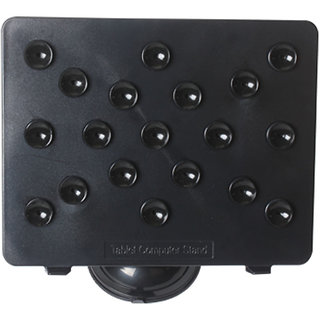 Callmate Desktop Multipurpose Mobile Holder - Black