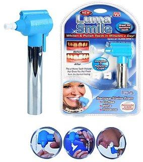 Luma Smile Tooth Polisher