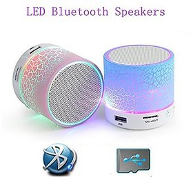 KSS Mini Bluetooth Speaker New technology-(Color Per Availability)
