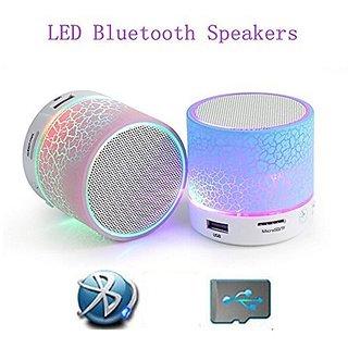 KSS Mini Bluetooth Speaker New technology-(Color Per Availability)