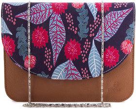 Meia Autumn Fall Sling Bag