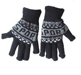 Sport Protactive Solid Gloves For Men, Women