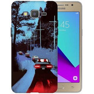 online store 9103d 20114 Printland Back Cover For Samsung Galaxy Grand Prime Plus