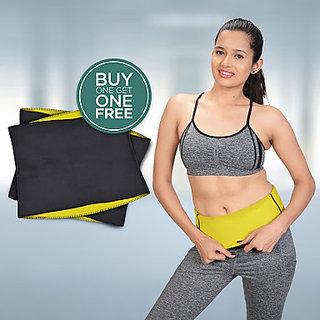 6e54d1461e Buy Sweat slimming belt ( buy 1 get 1 free) Online - Get 70% Off