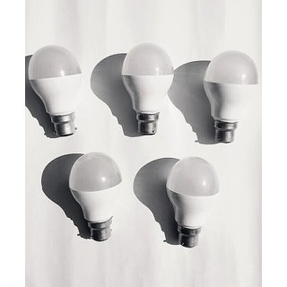Best 7 Watts LED Bulbs Combo Pack Of  No 5