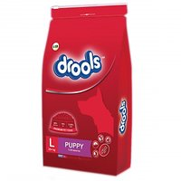 Drools Large Breed Puppy Food, 3 Kg