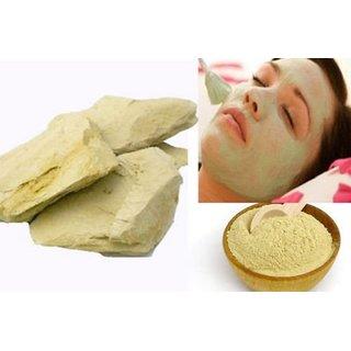 SAHAYA 100  Pure - 450gms Herbal Multani Mitti (Fuller Earth Powder)