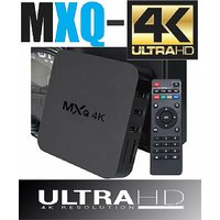 Android 7.1 4k Smart TV Box With WI-FI/DLNA/MIRACAST/US