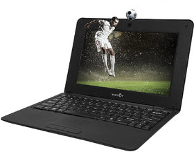 Vidyut 10.1 Inch (Dual Core (Speed: 1.5 GHz) /RAM: 1 GB  /ROM: 8GB  /Android 4.4.2 (Expandable upto 32 GB)) Notebook