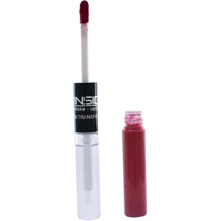 INSIGHT NON-TRANSFER LIP COLOR Red Fire LIPS LIQUID (6 ML-LG-367a1831)