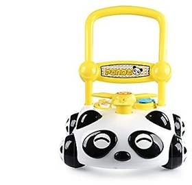 Wishkey Panda Sit To Stand Walker with music