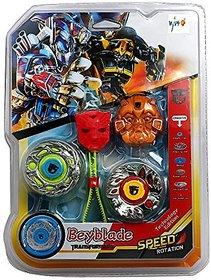 Wish Key Beyblade Set Transformer