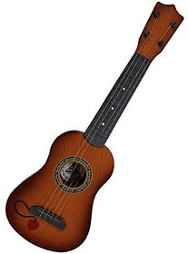 Wish Key 4 String Acoustic Guitar Excellent For Kids
