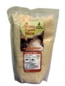 Kothari's Royal Organic White Rice