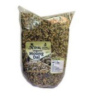 Royal Organic Moong Dal