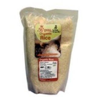Kothari's Royal Organic White Rice