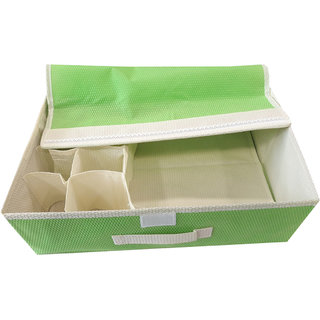 Valtellina Waterproof Cotton Multipurpose Storage Box SB-06