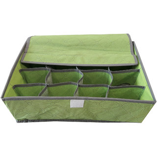 Valtellina Waterproof Cotton Multipurpose Storage Box SB-07