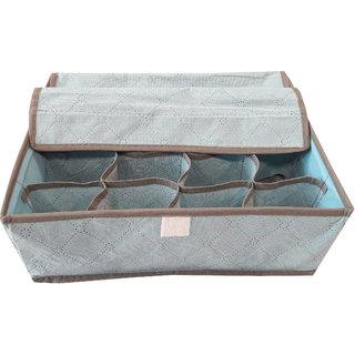 Valtellina Waterproof Cotton Multipurpose Storage Box SB-08