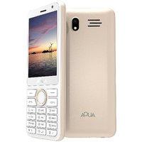 Aqua Mist - 2100 MAh Battery - Dual SIM Basic Mobile Ph - 130589323