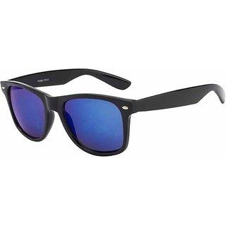 Calvin Haris Blue Wayfarer Sunglasses CH007