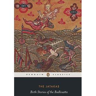 The Jatakas Birth Stories of the Bodhisatta