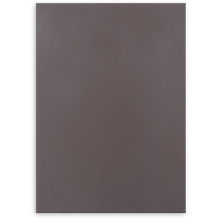 Self Adhesive Magnetic sheet thick A4- Brown