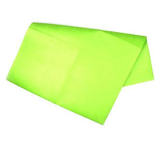 Felt Polyster Sheet 1 mtr - Parrot Green