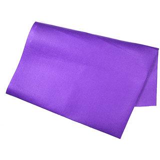 Felt Polyster Sheet 1 mtr - Deep Lavender