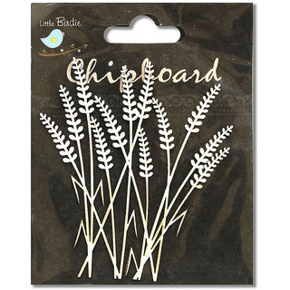 Chipboard - Grass