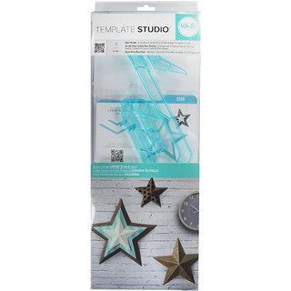 Template Studio Guide 42Cmx16.5Cm-Star