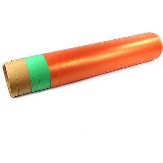 Cardstock 20x30 inch , 200 gsm - Dark Green / Brown / Fluro Orange, art & craft sheet