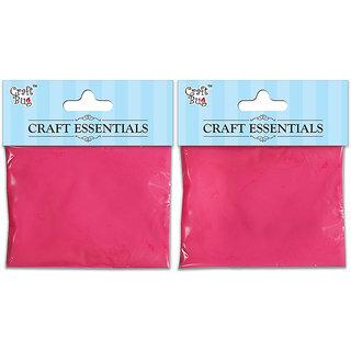Hard Wax Dye Powder 20 gm- Pink