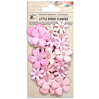 Buy handmade paper flowers paper flowers tie dye pearl gypsies handmade paper flowers paper flowers tie dye pearl gypsies blush mightylinksfo