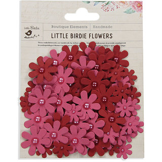 Buy handmade paper flowers pearl florettes passion online get 7 off handmade paper flowers pearl florettes passion mightylinksfo