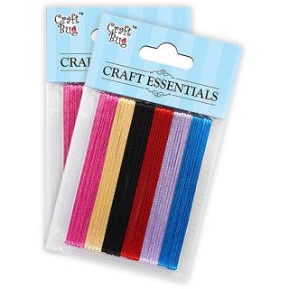 Satin Ribbons 1.5 mm - Basic