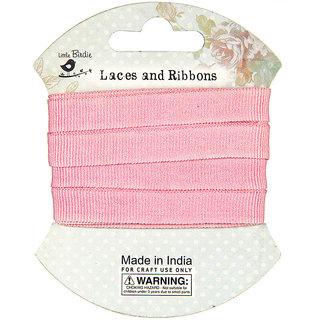 Grosgrain Ribbon - Light Pink
