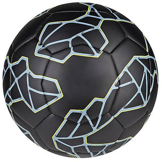 Messi Black Football (Size-5)