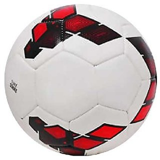 Premier League Red/Purple Football (Size-5)