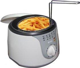 Orbit DF-2000 Electric Deep Fryer