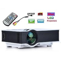 Unic Samyu Full Hd Home Theatre Led Projector With Wifi