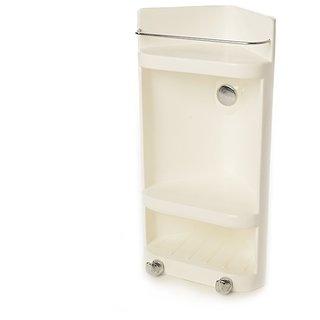 Cipla Plast Small Corner Cabinet