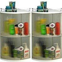 cipla plast mp3 corner cabinet