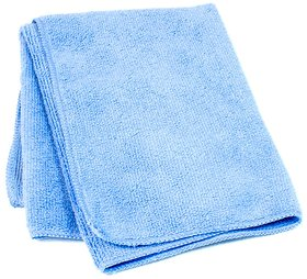 Set of 2 Car Cleaning Microfiber Cloth