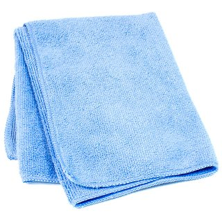 love4ride Set of 2 Car Cleaning Microfiber Cloth