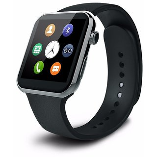 f2540d0da Bluetooth A1 Smart Watch Wrist Watch Phone with Camera SIM Card Support  Smartwatch