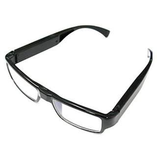 Glasses Spy Camera  HD 720P Audio Video Recorder